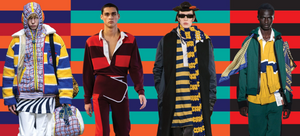 TOUGH LOVE: EVERYONE IS WEARING RUGBY SHIRTS A Striped Menswear Classic, The 2019 Way
