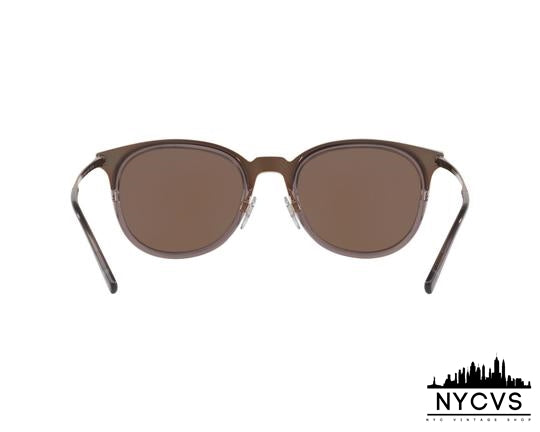 Burberry Brown Be Sunglasses - NYC Vintage Shop