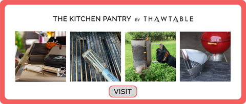 Visit the Kitchen Pantry Store By ThawTable our curated selection of game changer kitchen products to save you time and help