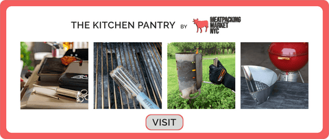 Visit the Kitchen Pantry Store By Meatpacking Market New York City, our curated selection of game changer kitchen supplies and products to save you time and help with the fastest shipping