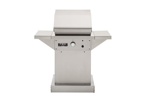 "TEC Patio 26"" Freestand Grill"