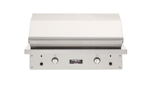 "TEC Patio 44"" Buil-In Grill"