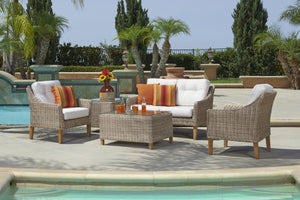 Northcape 6510 Collection 5-Piece Deep Seating Group