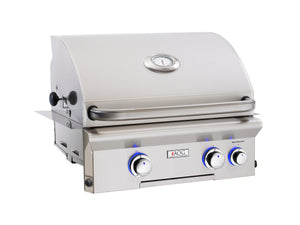 "AOG L Series 24"" Built-In Grill"