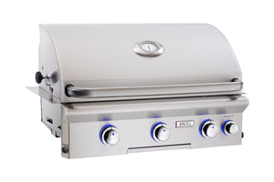 "AOG L Series 30"" Built-In Grill"