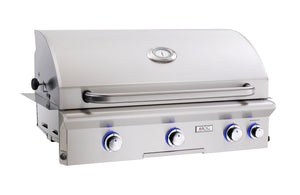 "AOG L Series 36"" Built-In Grill"