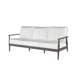 Ebel Augusta Sofa in Chestnut