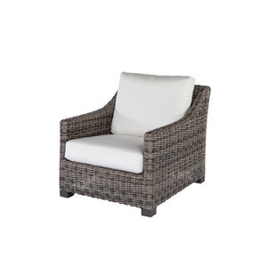 Ebel Avallon Club Chair