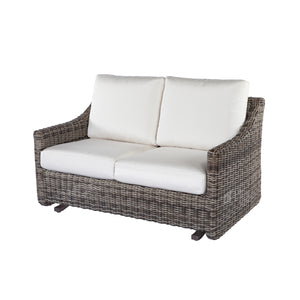 Ebel Avallon Loveseat Glider