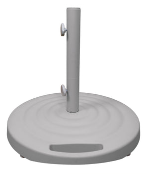 Monaco Round Umbrella Base 100-130lbs