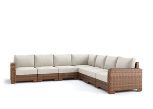 Winston Nico Large Sectional