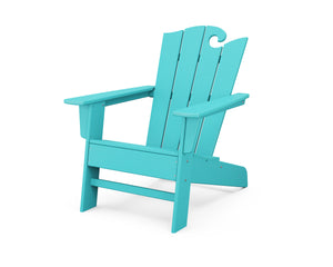 POLYWOOD® The Ocean Chair in Vintage Finish