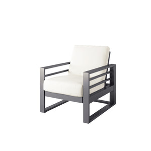 Ebel Palermo High Back Spring Chair (hidden motion)