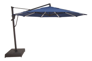 Treasure Garden 13' Starlux Plus Cantilever (Base Included)