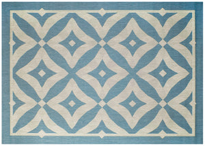 Charleston Outdoor Rug - Spa