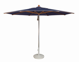 Treasure Garden Vienna Alu Teak 11ft Umbrella