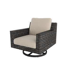 Ebel Remy Club Swivel Rocker