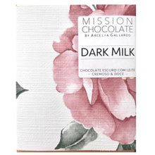 Load image into Gallery viewer, Mission Chocolate Dark Milk Chocolate Bar