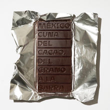 Load image into Gallery viewer, Cuna de Piedra Dark Chocolate Bar 73%