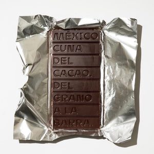 Cuna de Piedra Dark Chocolate Bar 73%