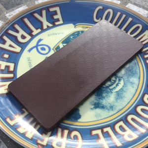 Fruition Wild Bolivia Dark Chocolate Bar - Barometer Chocolate