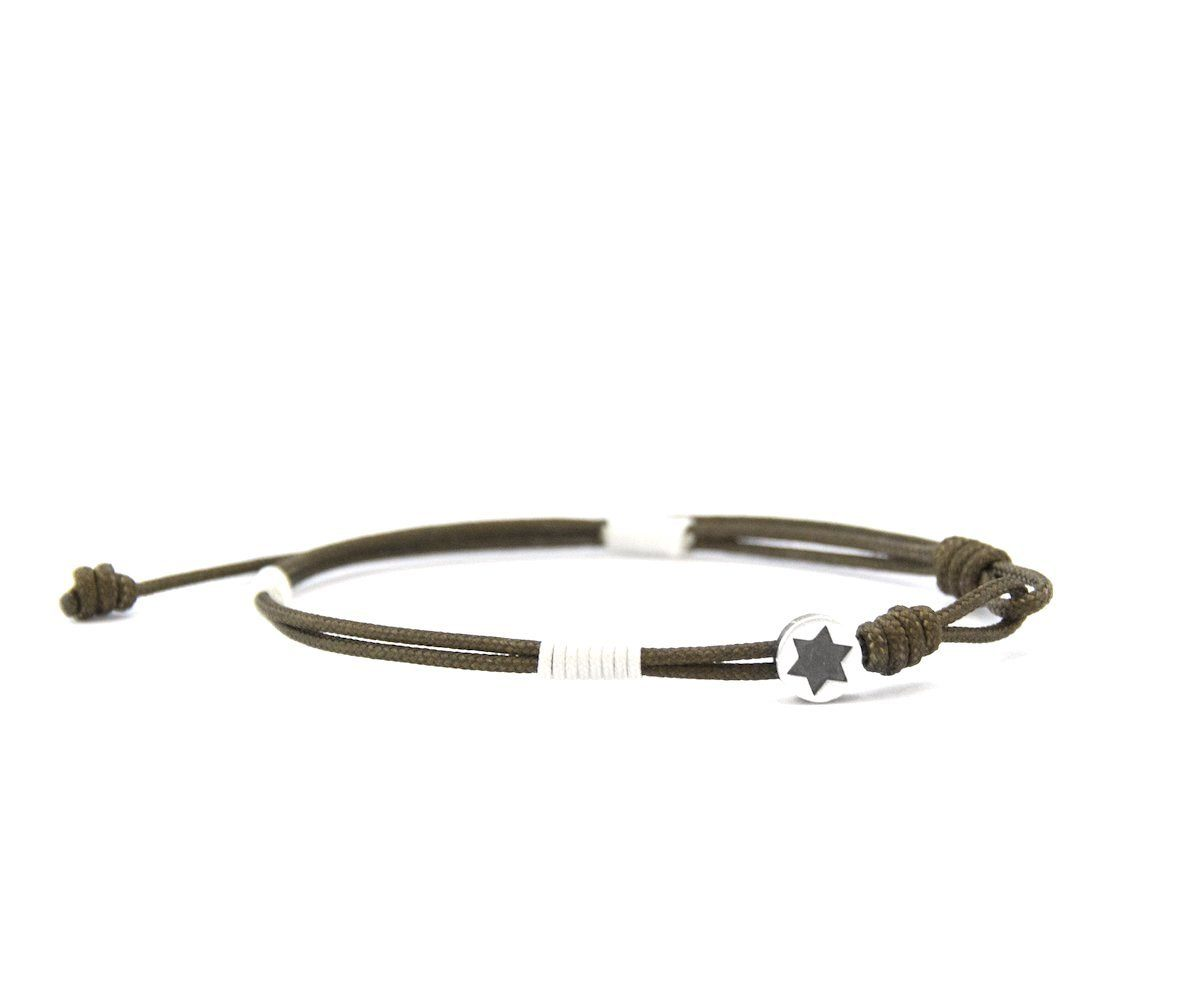 Cayenne | Star of David Bracelets Zadeh NY