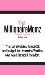 The Millionaire Momz Club Budget eBook