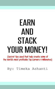 Earn and Stack it eBook