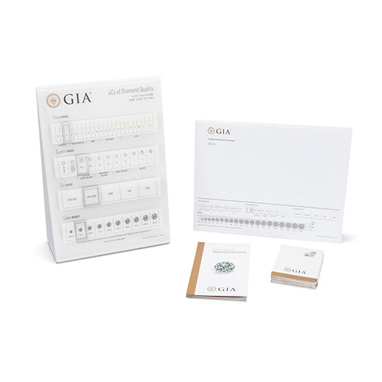 GIA Diamond Kit
