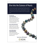 Double-Sided Pearl Handout (Pack of 50)
