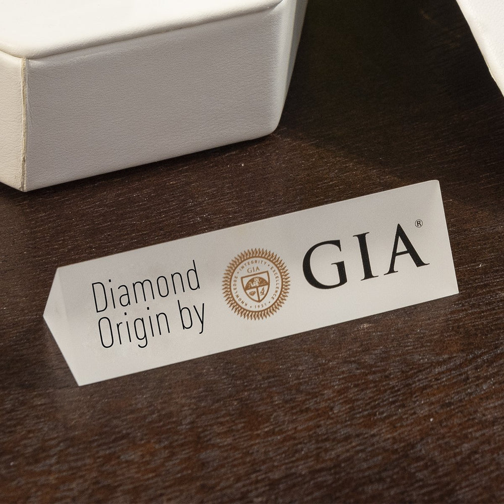 Diamond Origin Plate