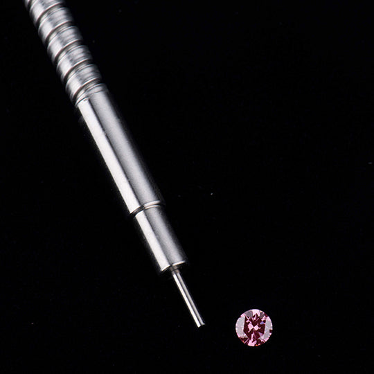 GIA iD100<sup>&reg;</sup> Pink Diamond Software Upgrade
