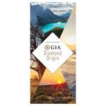 Downloadable GIA Diamond Origin Product Brochure