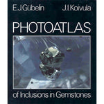 Photoatlas of Inclusions In Gemstones Volume 1