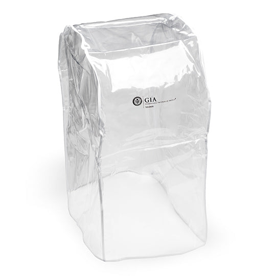 Transparent dust cover for GIA GemoLite, GIA GemScope and GIA Digital Microscopes