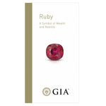Downloadable Ruby Brochure