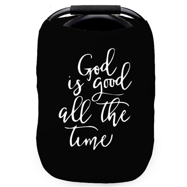 Multi-Function Nursing Privacy Cover - God Is Good