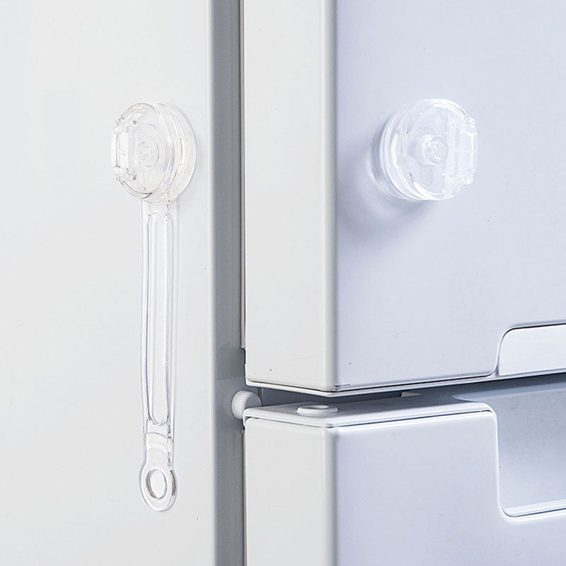 Children Cabinet Door Anti-Pinch Safety Lock