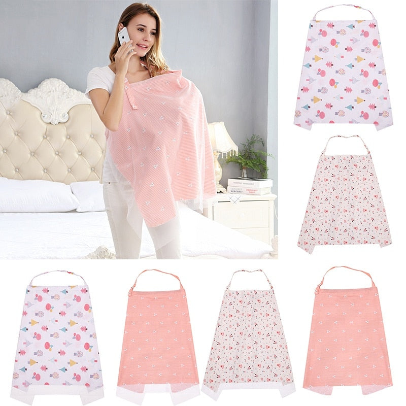 Baby Feeding Nursing Cover