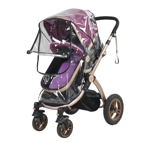 Waterproof Rain Cover For Baby Strollers