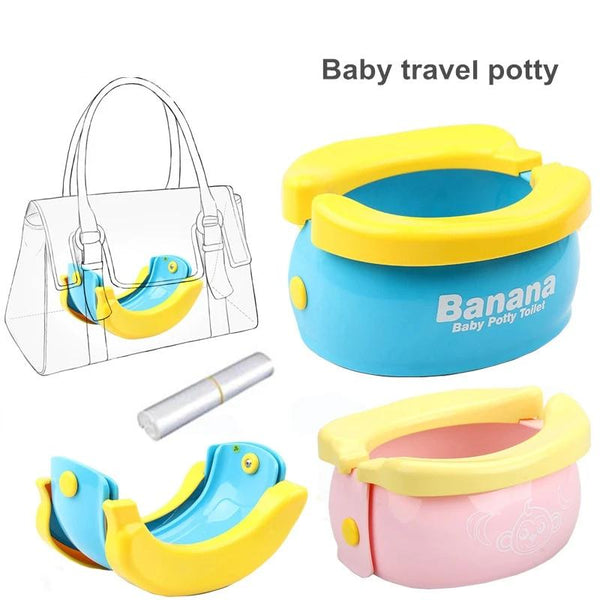 Portable Potty Trainer