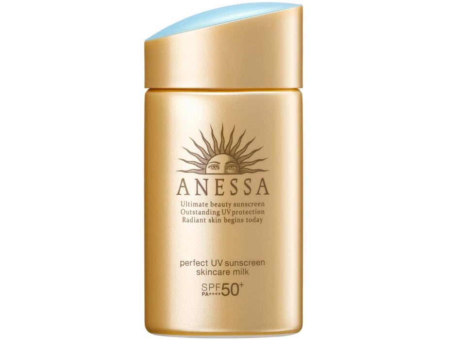 ANESSA Perfect UV Sunscreen Mild Milk