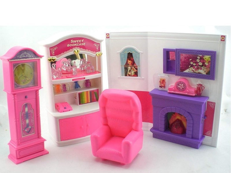 Living Room Play Set (Limit 2 per order)