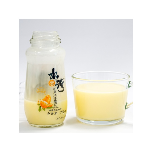 SHUILIANWAN Yogurt 280ml/Bottle ( Pick up only)