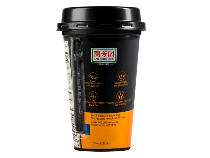 LanFongYuen Hong Kong Milk Tea 280ml