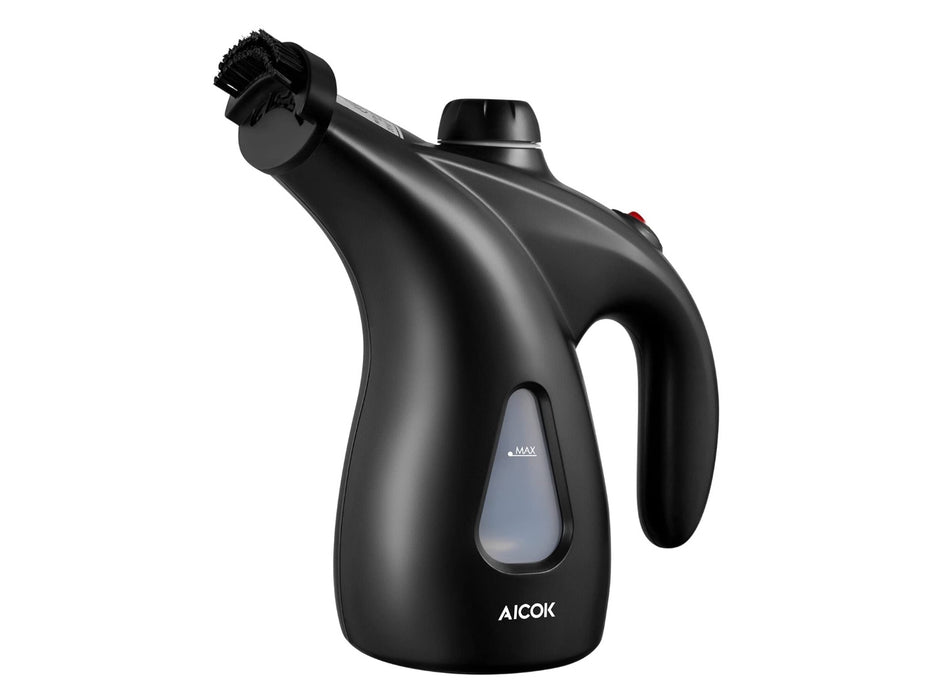 Handheld Garment Steamer (Black)