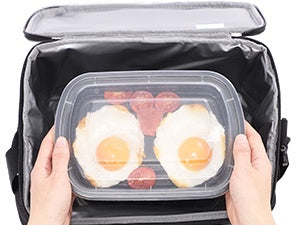 9L Large Lunch Bag