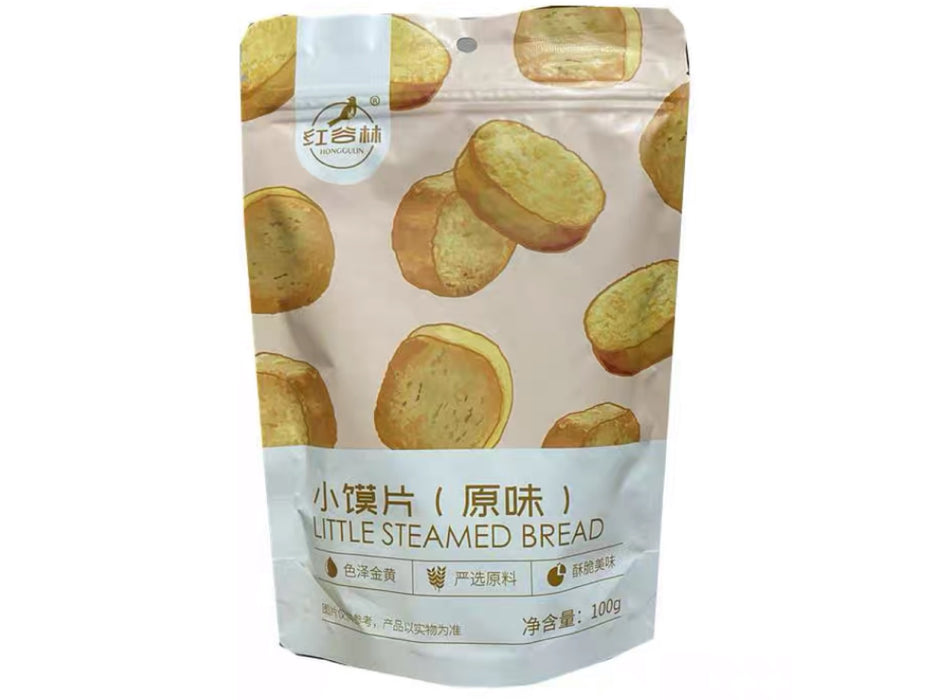 Toasted Bread Slice HGL Original Flavor 100g