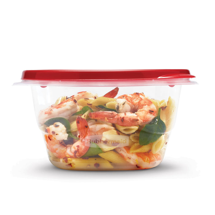 Food Storage Containers 4 Pack