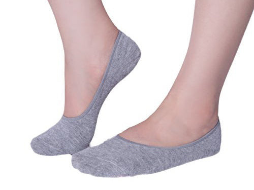 24 pairs No Show Socks for Women (Style D)